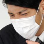 歯周病菌による肺炎・気管支炎